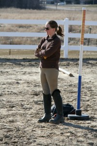 Lesson with Kelli 169